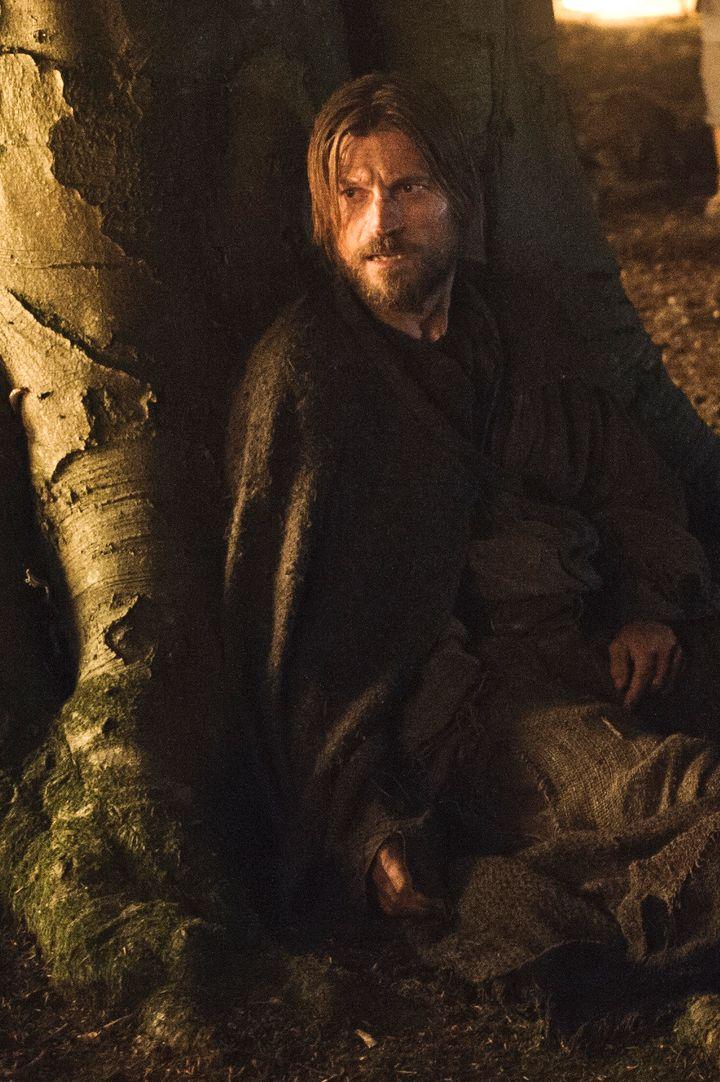 Game Of Thrones' Recap, Season 3, Episode 3: Need A Hand