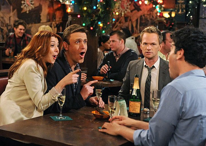 note do not read on if you have not yet seen season 8 episode 21 of cbs how i met your mother titled romeward bound