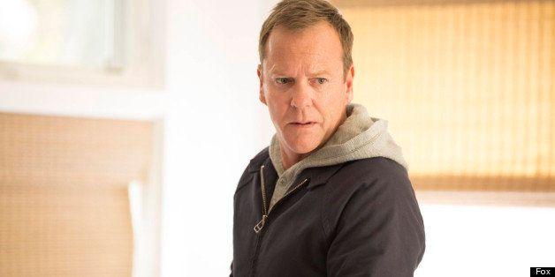 Touch' Canceled: Fox Pulls Plug On Kiefer Sutherland Drama