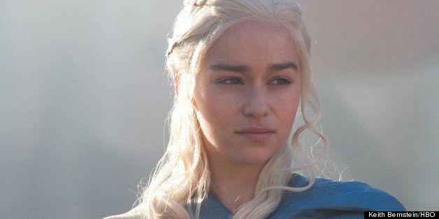 Game Of Thrones' Recap, Season 3, Episode 4: Vengeance Is