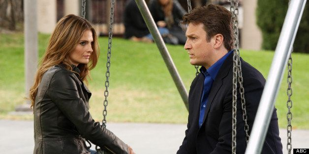 Castle' Finale Will End With An 'Emotional Cliffhanger