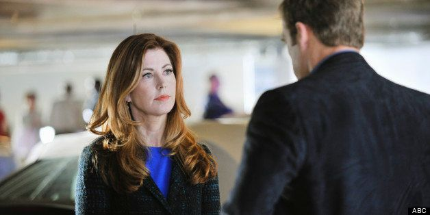 Body Of Proof' Cancelled: ABC Axes Dana Delany-Fronted Drama