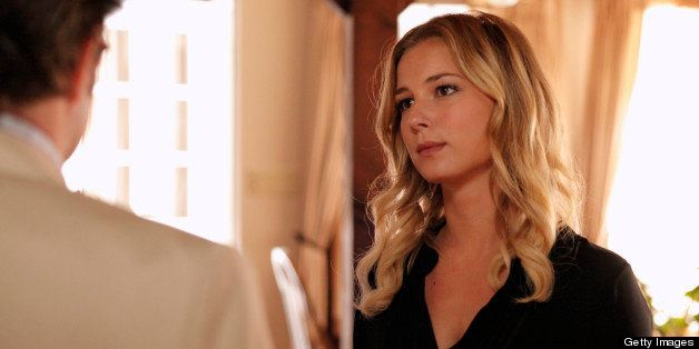 REVENGE - 'Penance' - Things get complicated as Mason Treadwell delves further into Emily's past while Kara begins to unravel