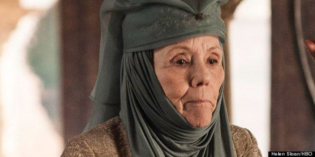 Game Of Thrones Recap Season  The Climb Is All There Is