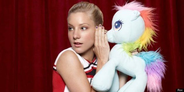 Glee': Heather Morris's Future In Question After Season 4