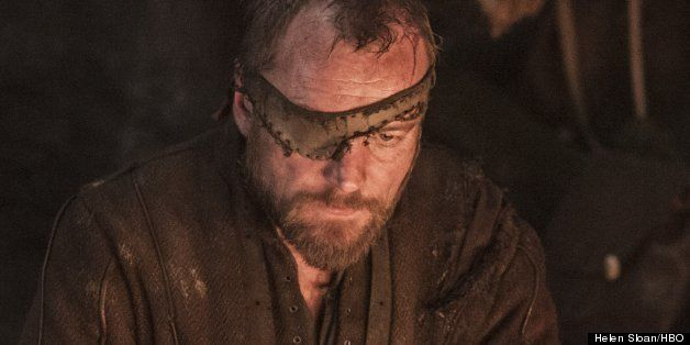 Game Of Thrones' Recap, Season 3, Episode 7: Brienne Vs  The