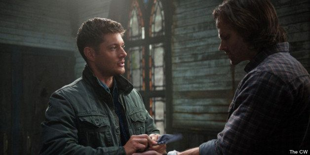 Supernatural Temporada 08 Capitulo 06