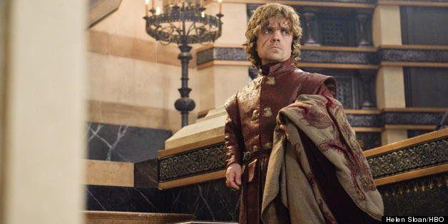 Game Of Thrones' Recap, Season 3, Episode 8: The Wedding From Hell