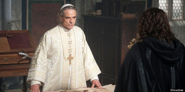 The Borgias' Cancelled: Showtime Axes Papal Series After Three
