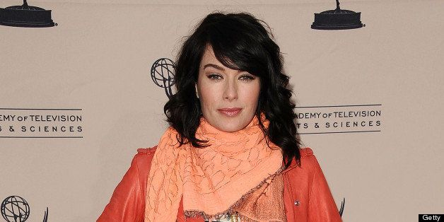 Lena Headey Talks Nudity, 'Game Of Thrones' And Horror
