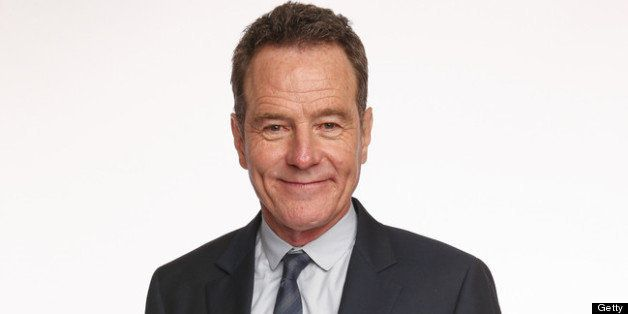 LOS ANGELES, CA - JUNE 10:  Actor  Bryan Cranston poses for a portrait at the Broadcast Television Journalists Association's