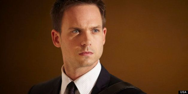 Red Wedding Reaction.Suits Season 3 Patrick J Adams Talks Fangirling Over Michelle