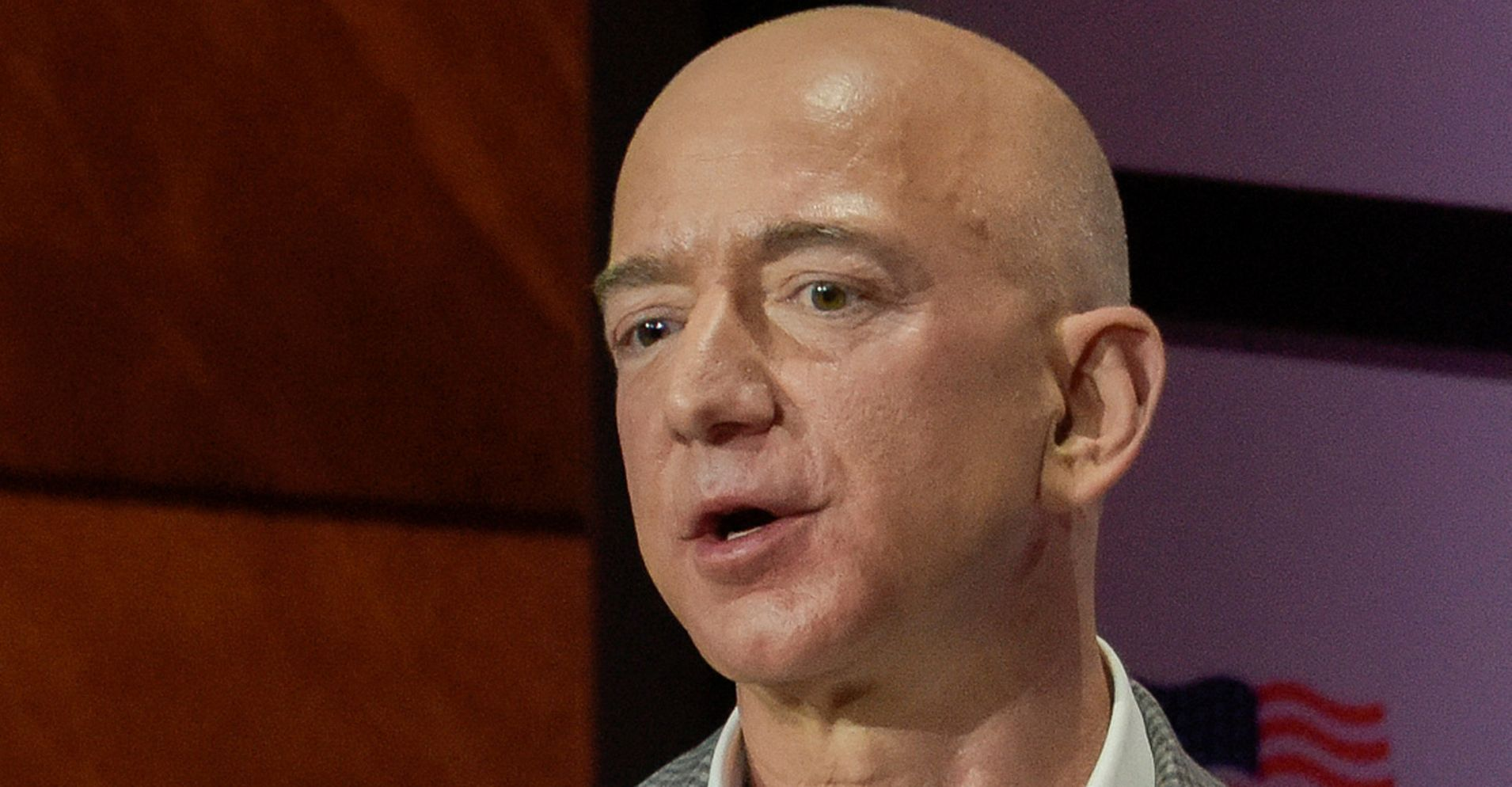 Amazon's Minimum Wage Hike Comes With Cuts To Other Compensation