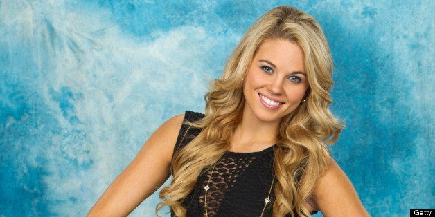 LOS ANGELES - JUNE 18: Big Brother - Houseguest Aaryn Gries, 22, a College Student from San Marcos, Texas. New season premier