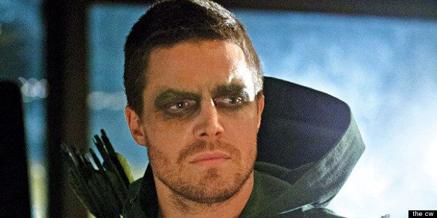Arrow' At Comic-Con: Stephen Amell, Cast And Creators Talk