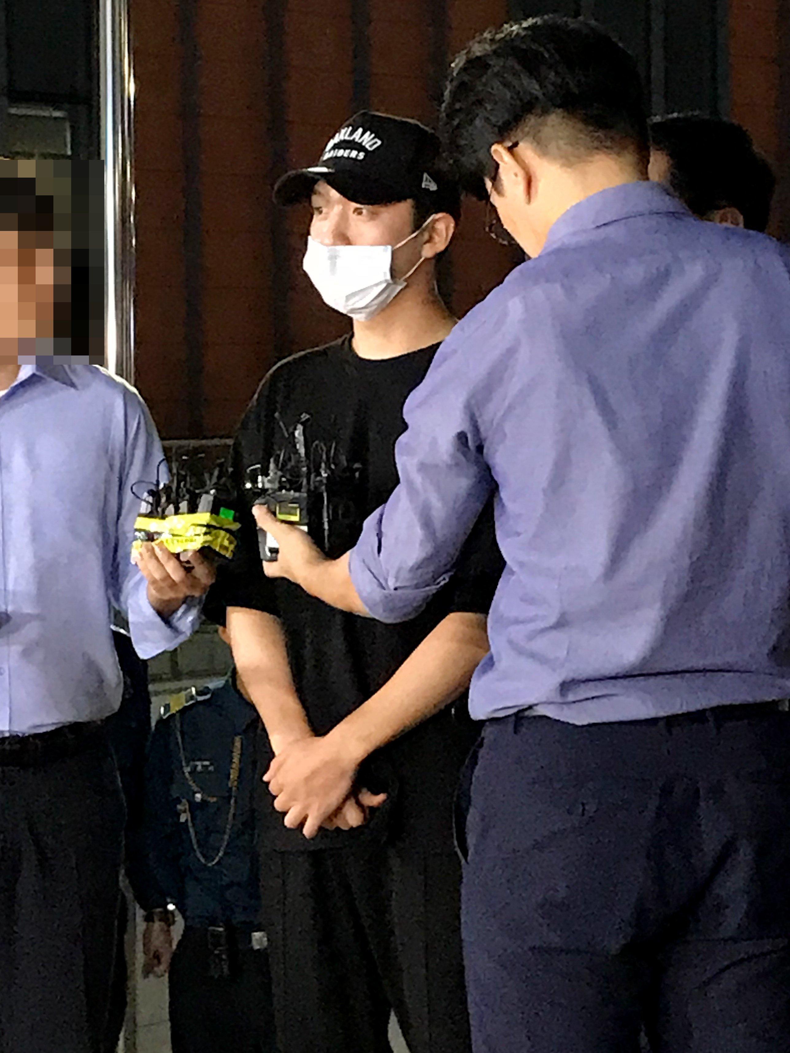 구하라 전 남자친구가 사생활 영상 유포 협박까지 했다는 보도가 나왔다