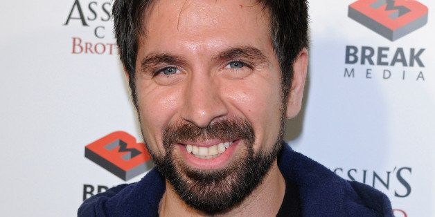 Castle Books Chuck Actor Joshua Gomez For Time Travel Episode Huffpost Joshua is related to misty gomez and sherry l reddick as well as 1 additional person. books chuck actor joshua gomez