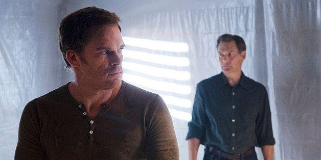 Dexter' Death Rocks Final Season | HuffPost