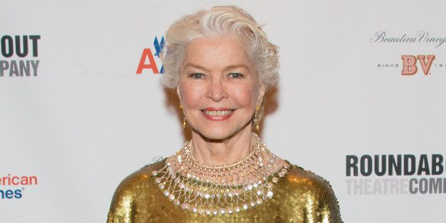 NEW YORK, NY - JANUARY 13:  Actress Ellen Burstyn attends 'Picnic' Broadway Opening Night at American Airlines Theatre on Jan