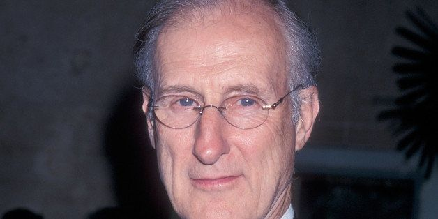 BEVERLY HILLS, CA - JUNE 28:   Actor James Cromwell attends the RP International's 28th Annual Vision Awards on June 28, 2001