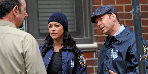 Why Do TV Cops Get Away With Murder?: Blue Bloods ' Danny Reagan