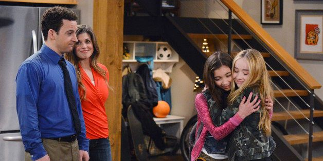 GIRL MEETS WORLD - 'Pilot' - Disney Channel has ordered 'Girl Meets World,' a comedy series for kids and families from execut