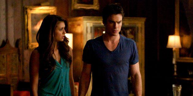 The Vampire Diaries' Recap: Stefan Is Finally Free In 'Original Sin