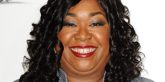 LOS ANGELES, CA - FEBRUARY 01:  Producer Shonda Rhimes attends the 44th NAACP Image Awards at The Shrine Auditorium on Februa