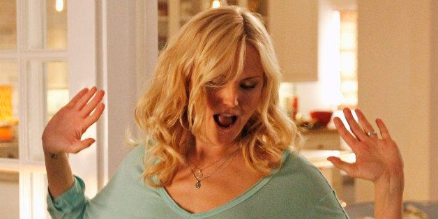 Malin Akerman Talks 'Trophy Wife' Spoilers And What Makes A
