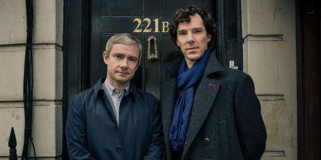 Sherlock Mini Episode Deutsch