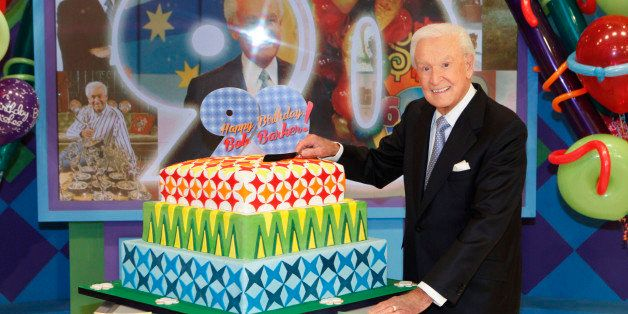 LOS ANGELES - NOVEMBER 5:  Daytime's #1-rated series and the longest-running game show in television history, THE PRICE IS RI