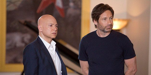 Californication Canceled Showtime Announces That Series