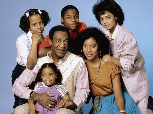 """The Cosby Show"" changed the way black families were portrayed on TV and has since gone down in pop culture history. The Huxt"