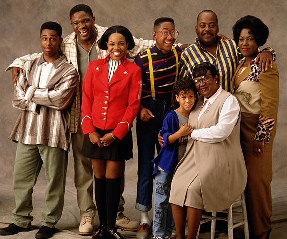 "Sure, Steve Urkel wasn't actually a Winslow, but without him, ""Family Matters"" wouldn't have been able to show the importance"