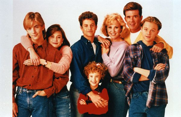"""Growing Pains"" was another classic family show under ABC's purview, but was able to set itself apart with a strong working m"