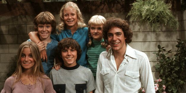 UNSPECIFIED - CIRCA 1970:  Photo of Brady Bunch  Photo by Michael Ochs Archives/Getty Images