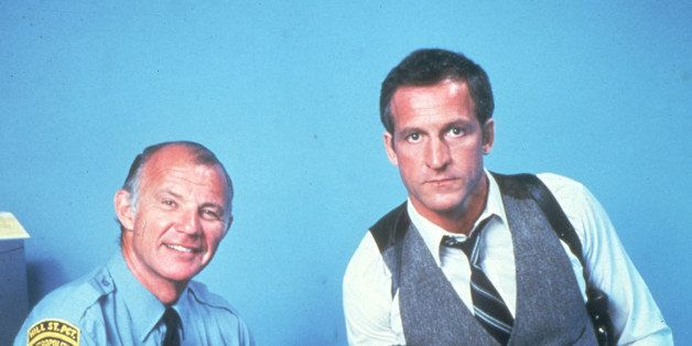 TV Writers Weigh In On Legacy Of 'Hill Street Blues' As