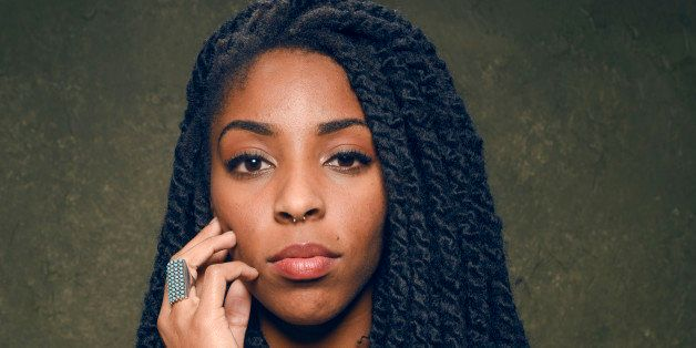 PARK CITY, UT - JANUARY 26:  Actress Jessica Williams of 'People, Places, Things' poses for a portrait at the Village at the