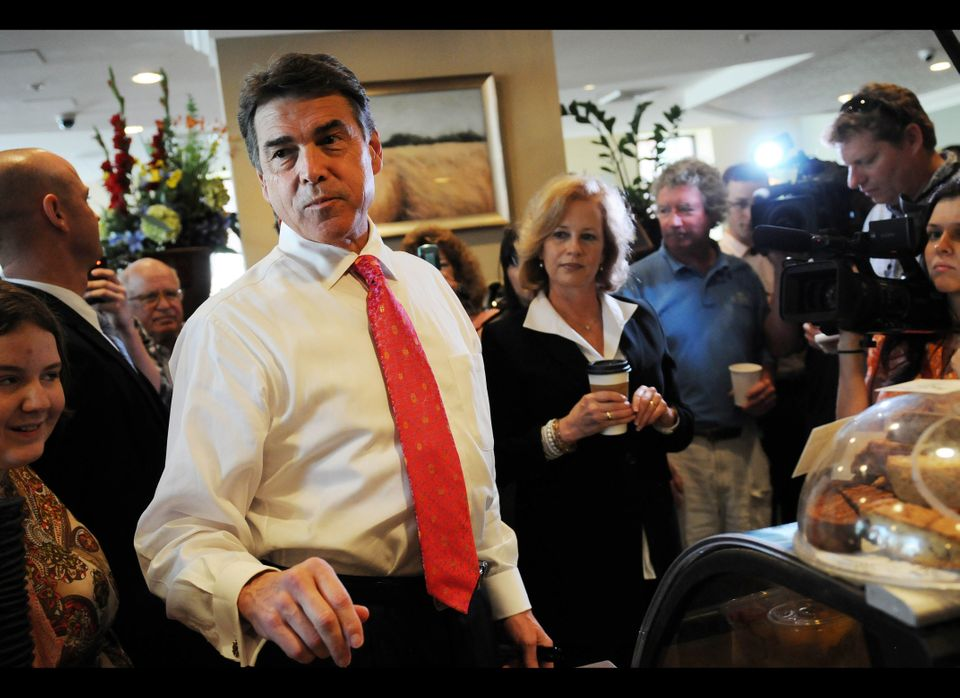 "In the beginning of Rick Perry's political career, he was <a href=""http://www.star-telegram.com/2011/07/15/3224994/rick-perry"