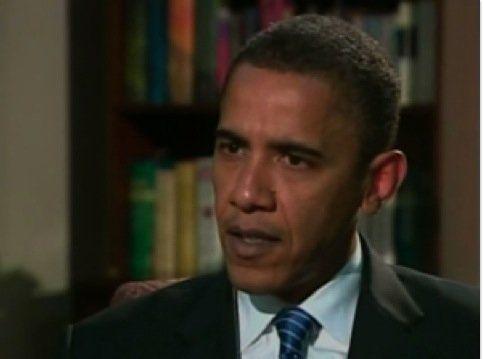 Barack Obama, Lara Logan CBS Interview: Obama Calls Afghanistan