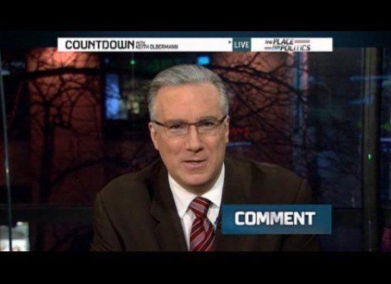 "Keith Olbermann <a href=""https://www.huffpost.com/entry/keith-olbermann-countdown-over_n_812506"" target=""_hplink"">left MSNBC"