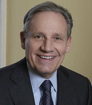 Bob Woodward's New Salary At Washington Post: $100 Per