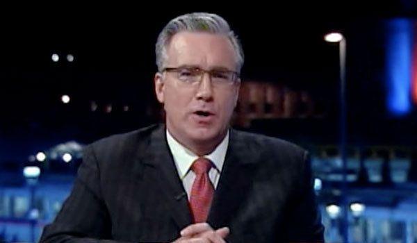 Olbermann Rips AP Reporter's Analysis Of Obama Speech (VIDEO