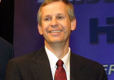 Charles Ergen: Meet America's Richest Media Mogul You've Never Heard