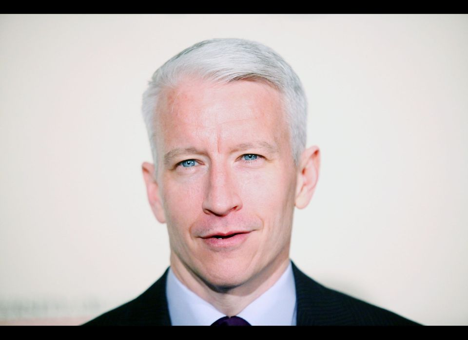 """Cooper broke the silence on his sexuality when <a href=""""http://andrewsullivan.thedailybeast.com/2012/07/anderson-cooper-the-f"""