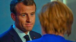 Macron-Regierung setzt Merkel Ultimatum: