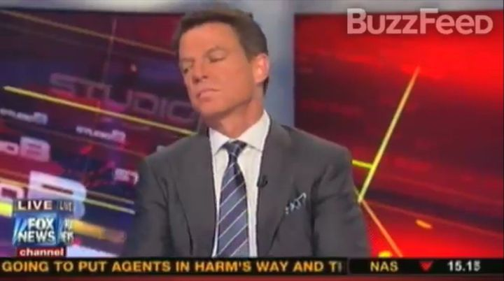 The 'Live TV' Suicide: Forgive Shep Smith, But Boycott Buzzfeed