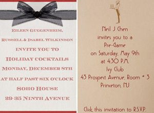 Paperless Post: Online Invitation Company Becomes Evite For Glam