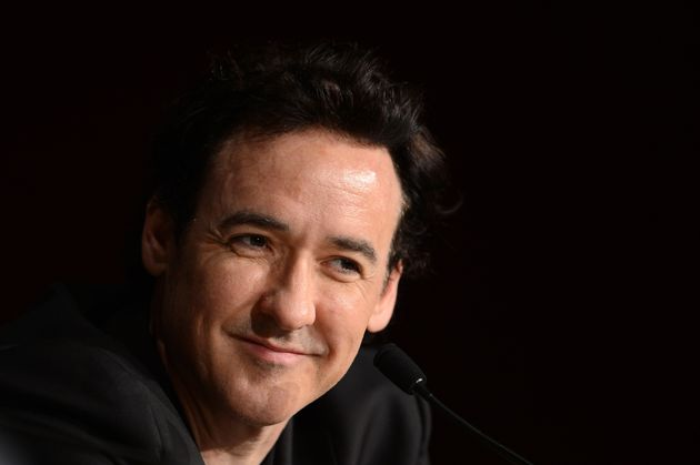 US actor John Cusack attends the press conference of 'The Paperboy' presented in competition at the 65th...