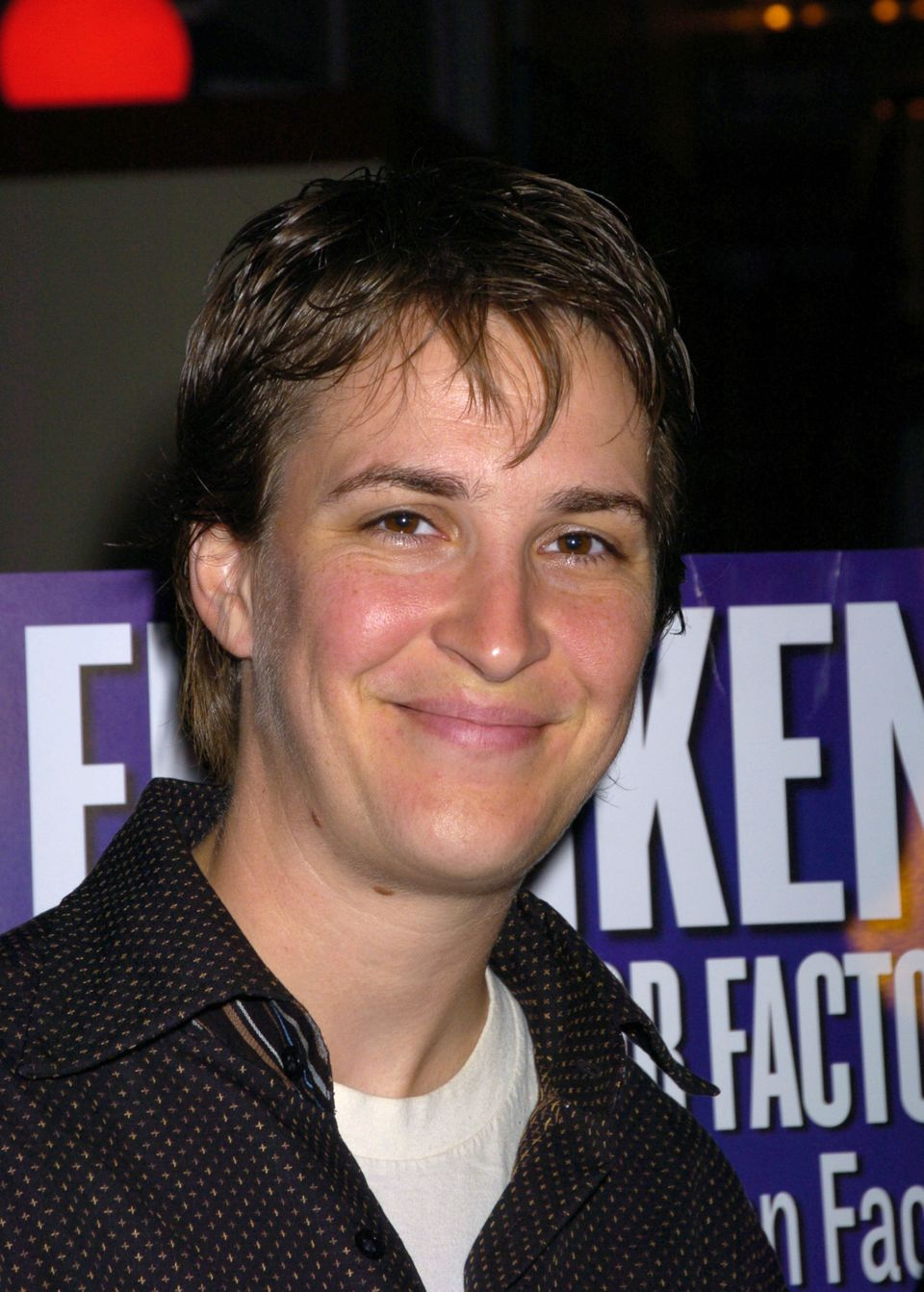 Rachel Maddow (Photo by Robin Platzer/FilmMagic)